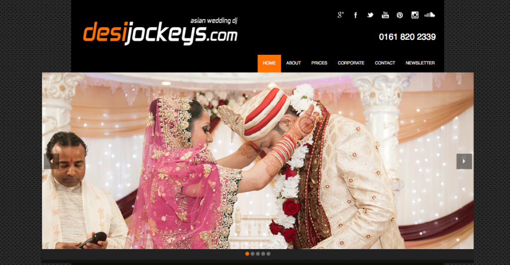 Welcome to desijockeys.com
